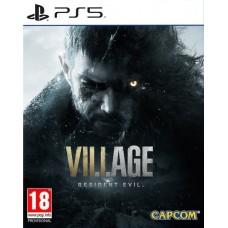Resident Evil Village (PS5, русская версия), 286184, Хоррор/ужастики