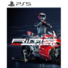 RiMS Racing (PS5), ,