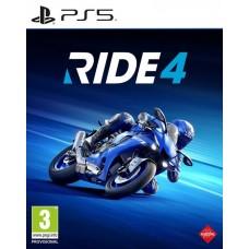 Ride 4 (PS5), ,