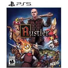 Rustler (PS5), ,
