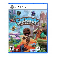 Sackboy a Big Adventure (PS5, р..