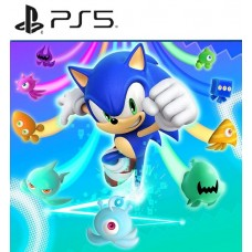 Sonic Colors Ultimate (PS5), ,