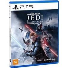 Star Wars Jedi Fallen Order (PS5, русская версия), ,