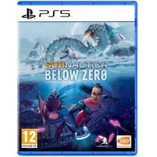 Subnautica Below Zero (PS5), 102773, Приключения/экшен