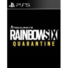 Tom Clancys Rainbow Six Quarantine (PS5, русская версия), 234498, Шутеры
