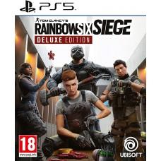 Tom Clancys Rainbow Six Siege D..