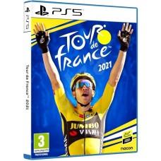 Tour de France 2021 (PS5), ,