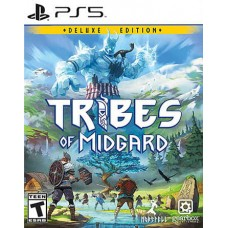 Tribes of Midgard (PS5), ,
