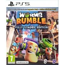 Worms Rumble Fully Loaded Editi..