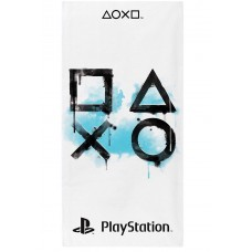 Полотенце PlayStation Inkwash Towel, 237154, Фигурки