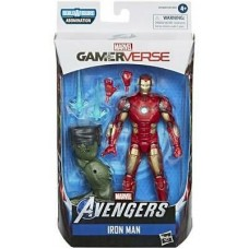 Фигурка Avengers Legends Video Game Iron Man 2 (Hasbro), ,