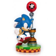 Фигурка Sonic The Hedgehog (First 4 Figures, высота 28см), 238481, Фигурки