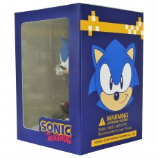 Фигурка Sonic The Hedgehog Vol.2 PVC (First 4 Figures, высота 8 см), ,