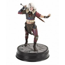 Фигурка Witcher 3 Wild Hunt Ciri V2 (высота 20см), ,