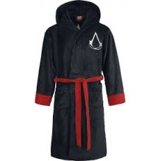Халат Assassins Creed Black Robe, ,