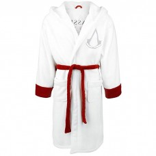 Халат Assassins Creed White Robe (белый), ,