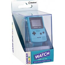 Часы Nintendo Game Boy (Paladone), ,