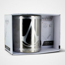 Чашка Assassins Creed Chrome Mug, ,
