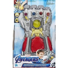 Перчатка Avengers New Ironman Nano Gauntlet (Hasbro), 235802, Игрушки