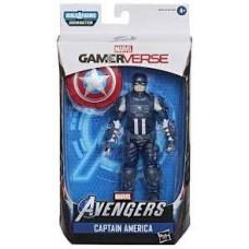 Фигурка Avengers Gamerverse Cap..
