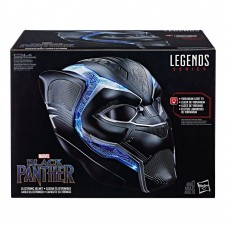 Шлем Black Panther Legend Helmet, 232883, Игрушки
