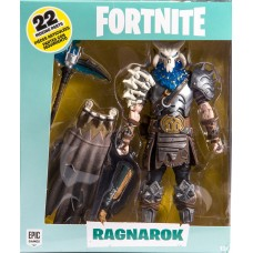 Фигурка Fortnite Ragnarok Action Figure (McFarlane, высота 18 см), 237659, Фигурки