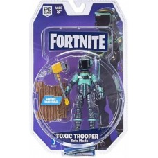Фигурка Fortnite Solo Mode Toxic Trooper (Jazwares), ,