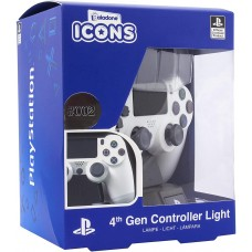Светильник PlayStation Controller Icon Light BDP (Paladone, V4), 286164, Аксессуары