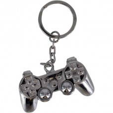 Брелок Playstation 3D Metal Keyring (Paladone), 233411, Аксессуары