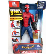 Фигурка Spiderman Super Spider Sense Figure, 219187, Фигурки