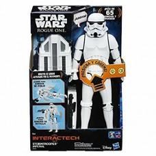 Фигурка Star Wars Titan Hero Rogue 1 Interactive Trooper Figure, 215581, Фигурки