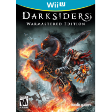 Darksiders Warmastered Edition (Wii U), , Игры для Nintendo WII U
