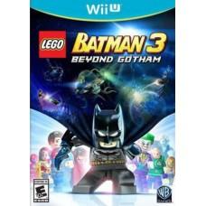 LEGO Batman 3: Beyond Gotham (Wii U), , Игры для Nintendo WII U