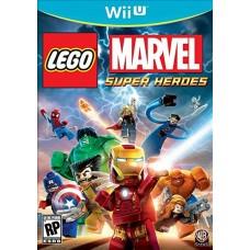LEGO Marvel Super Heroes (Wii U), , Игры для Nintendo WII U