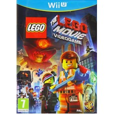 LEGO Movie: The Videogame (Wii U), , Игры для Nintendo WII U
