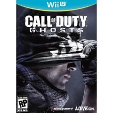 Call of Duty: Ghosts (Wii U), , Игры для Nintendo WII U