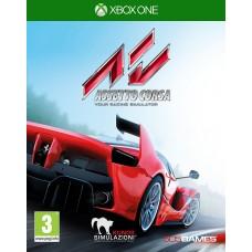 Assetto Corsa (Xbox One, русские субтитры), 215109, Гонки