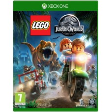 LEGO Jurassic World (Xbox One, ..