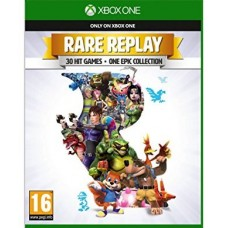 Rare Replay (Xbox One), 167097, Другие