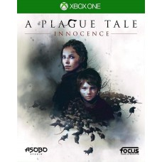 A Plague Tale Innocence (Xbox O..