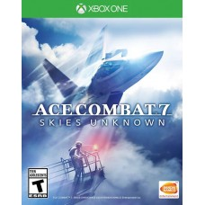 Ace Combat 7 Skies Unknown (Xbox One), 223258, Приключения/экшен