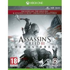 Assassins Creed III Remastered ..