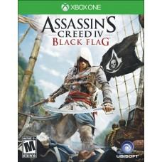 Assassins Creed 4 Black Flag (X..