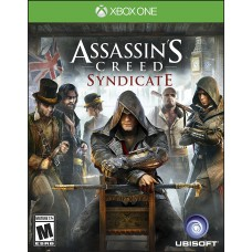 Assassins Creed: Syndicate (Xbo..