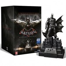 Batman: Arkham Knight Limited M..