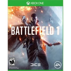 Battlefield 1 (Xbox One, русска..