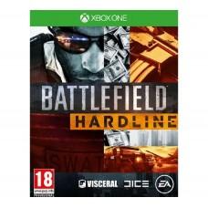 Battlefield Hardline (Xbox One, русская версия), 206927, Шутеры