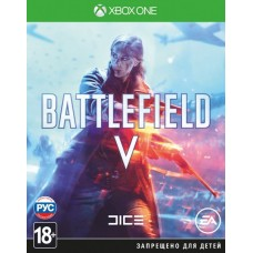 Battlefield V (Xbox One, русска..