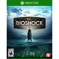 Bioshock The Collection (Xbox O..