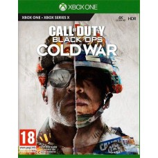 Call of Duty Black Ops Cold War (Xbox One, русская версия), 227280, Шутеры